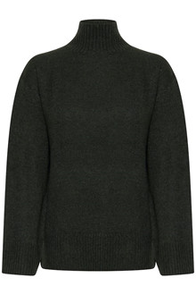 ICHI IHAMARA SWEATER 20109442