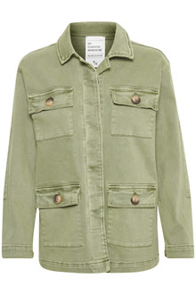 Denim Hunter 20THE ARMY JACKET 10702709
