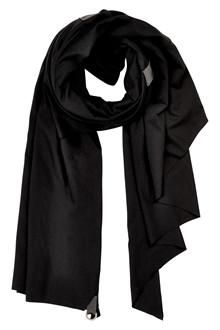 HENRIETTE STEFFENSEN Copenhagen 6000 SCARF BLACK