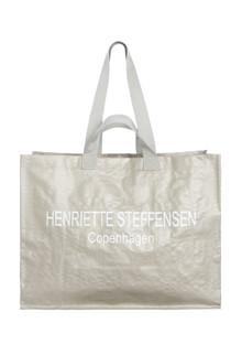 HENRIETTE STEFFENSEN Copenhagen 4058 SHOPPER SAND