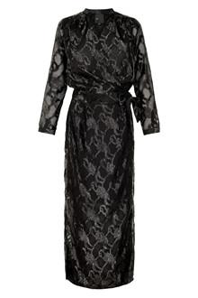SIX AMES MACHA DRESS B 23077