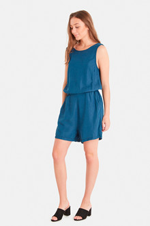 ICHI GELTA PLAYSUIT 20106479