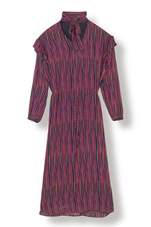 STELLA NOVA TENNA DRESS FUST-4730