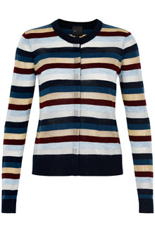 SIX AMES ULLA CARDIGAN 21021S2221 M
