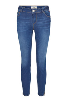 MOS MOSH VICTORIA SATEEN JEANS 126710