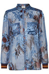 KAREN BY SIMONSEN PAINT SHIRT 10100878