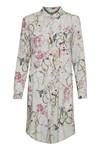KAREN BY SIMONSEN STAMP SHIRT DRESS 10101046