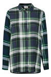 KAFFE CAROLINA CHECKED SHIRT 10502478