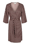 KAFFE KASALLY WRAP DRESS 10551241 R