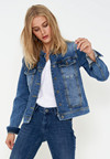 DENIM HUNTER HOPE DENIM JAKKE 10701480