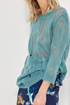 Denim Hunter SHANE KNIT BLOUSE 10701517