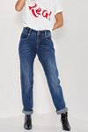 Denim Hunter DICTE CURVED JEANS 10701591