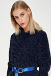 Denim Hunter ISSA KNIT PULLOVER 10701849 S