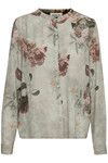 Denim Hunter RAVEN FLORAL SKJORTE 10701918