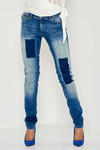 Denim Hunter DHSANA CUSTOM JEANS 10702244