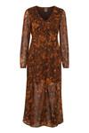 ICHI CETENA DRESS 20107367-12343