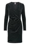 ICHI IHOVE DRESS 20108696 10011