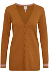 CULTURE ANNE MARIE LONG CARDIGAN 50104671 A