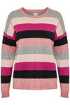 CULTURE DARIN STRIPE KNIT 50104680