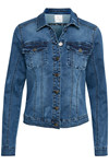 CULTURE GURI DENIM JACKET 50105196