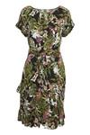 CULTURE SIDRA DRESS 50105479 B