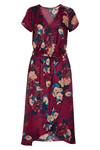 ICHI COCO DRESS 20109450-38626