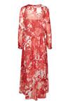 KAREN BY SIMONSEN DEROUTE DRESS 10101495