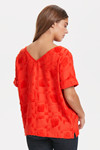 KAREN BY SIMONSEN ILLINOISE BLOUSE 10102270