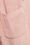 KAFFE NELLY RIB CARDIGAN 10501983