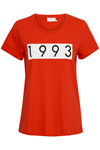 KAFFE LADY T-SHIRT 10502372