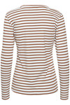 KAFFE LIDDY T-SHIRT 10502821 C