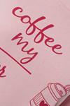 KAFFE BECKY SWEATSHIRT 10550809 BR