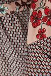 CREAM DAKOTA DRESS 10603703
