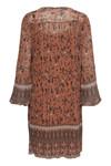 CREAM TARA DRESS 10603716