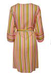 CREAM BLAKE DRESS 10603901