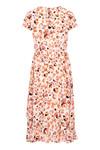 CREAM ALEXIA DRESS 10604568