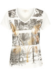 CREAM MILA T-SHIRT 10604699