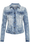 Denim Hunter ART DENIM JAKKE 10701527