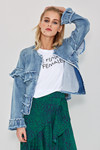 Denim Hunter JANE JAKKE 10701615