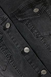 Denim Hunter GIOVANNI BLACK DENIM JAKKE 10701738