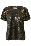 Denim Hunter MALIA SEQUIN T-SHIRT 10701929
