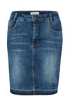 Denim Hunter LILO DENIM NEDERDEL 10702095