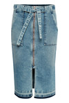 Denim Hunter ASTA DENIM NEDERDEL 10702097
