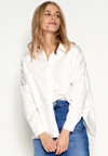 Denim Hunter DHNINNA OVERSIZE SKJORTE 10702246