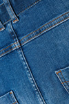 Denim Hunter DHNICA DENIM NEDERDEL 10702331