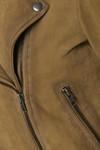 Denim Hunter DHBAILEY SUEDE JACKET 10702356