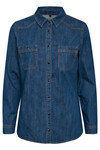Denim Hunter DHFORTUNA SHIRT 10702384