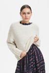Denim Hunter DHWILLOW KNIT PULLOVER W 10702466
