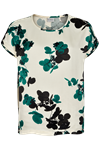 IN FRONT SAINT LUCIA BLOUSE 13431