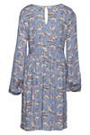ICHI AZIMA DRESS